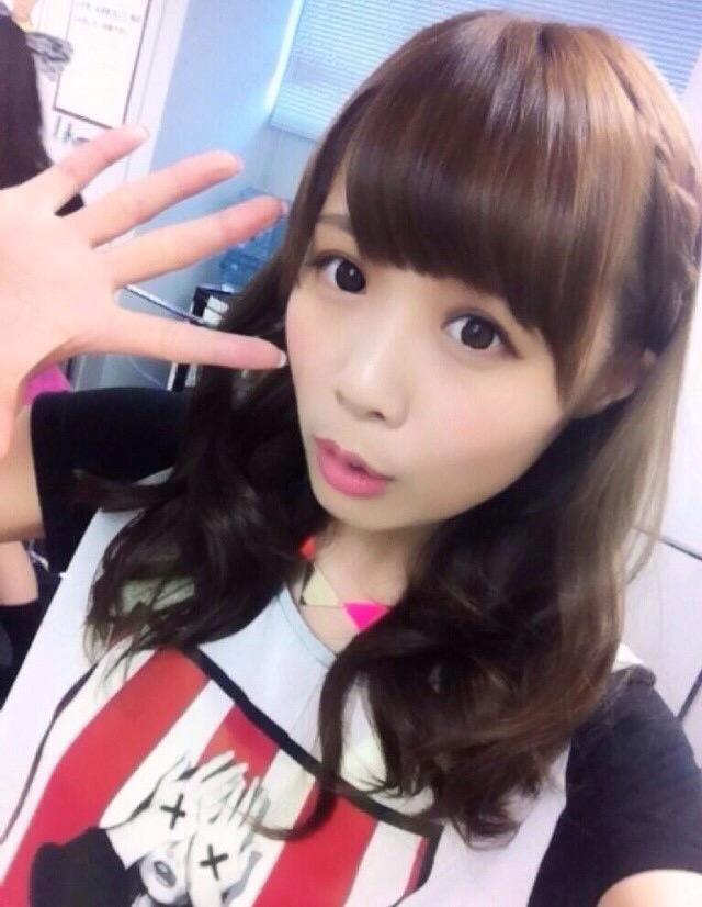 【計良日向子水着エロ画像】アキバ系アイドルグループのタレ目が可愛い巨乳娘! 42