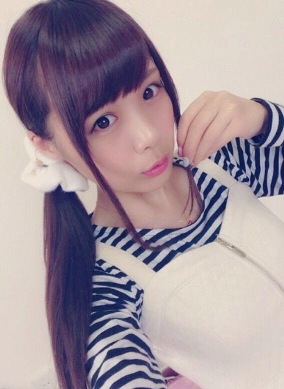 【計良日向子水着エロ画像】アキバ系アイドルグループのタレ目が可愛い巨乳娘! 53