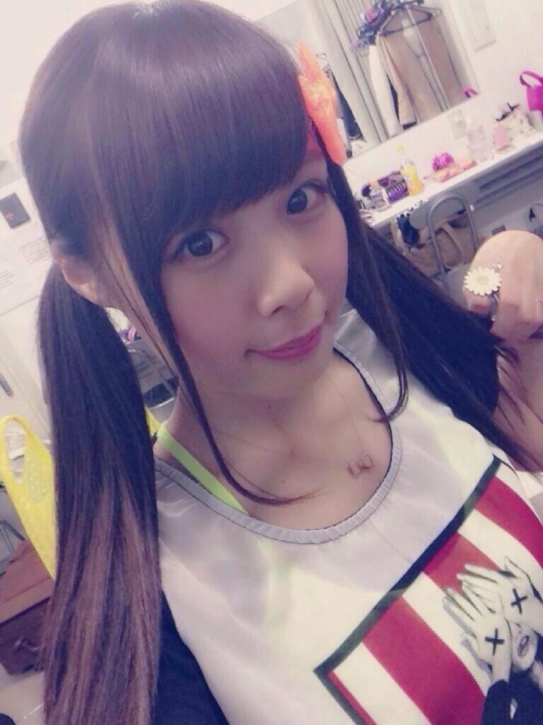 【計良日向子水着エロ画像】アキバ系アイドルグループのタレ目が可愛い巨乳娘! 54