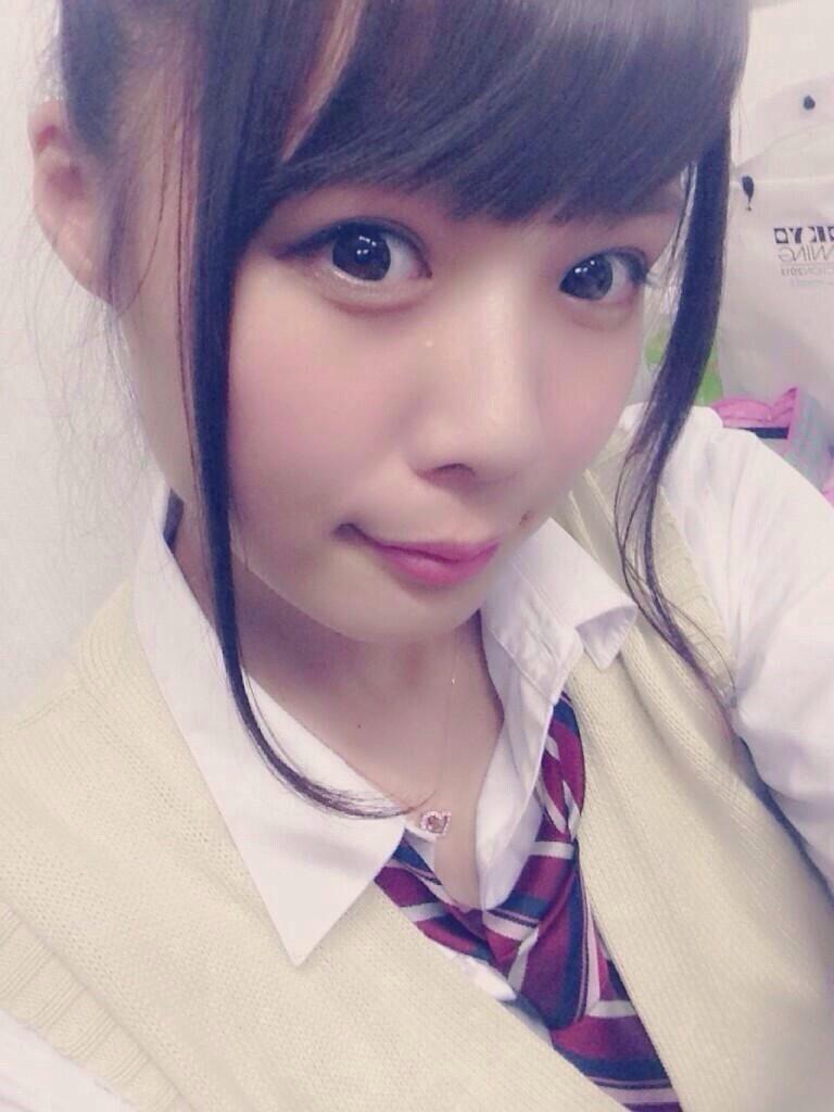 【計良日向子水着エロ画像】アキバ系アイドルグループのタレ目が可愛い巨乳娘! 55