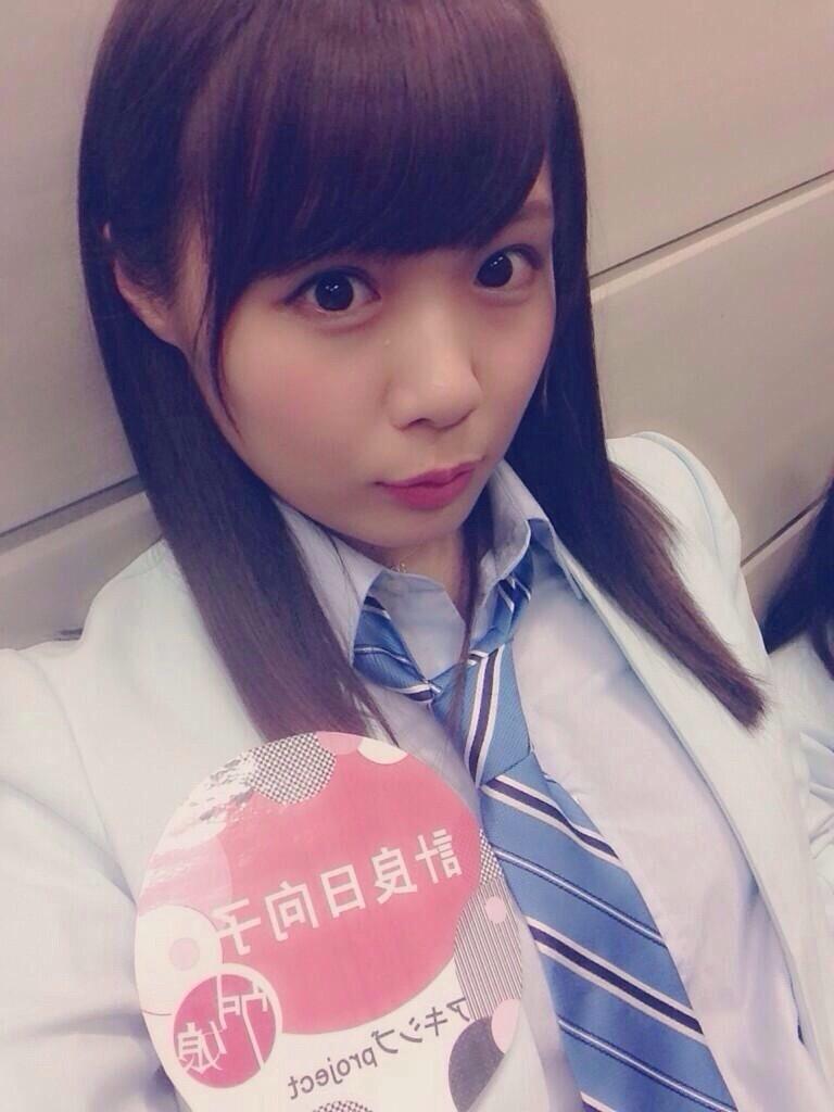 【計良日向子水着エロ画像】アキバ系アイドルグループのタレ目が可愛い巨乳娘! 59