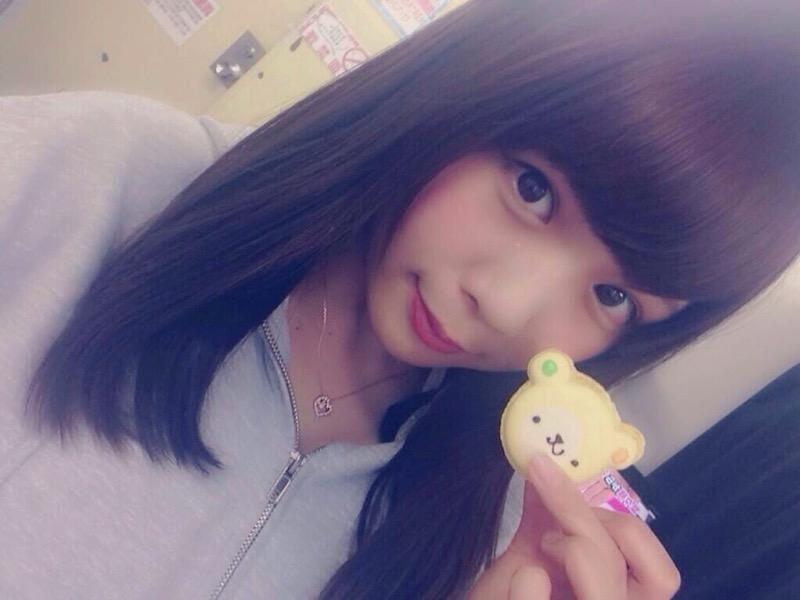 【計良日向子水着エロ画像】アキバ系アイドルグループのタレ目が可愛い巨乳娘! 61