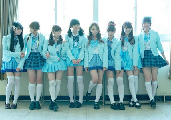 【計良日向子水着エロ画像】アキバ系アイドルグループのタレ目が可愛い巨乳娘! 75