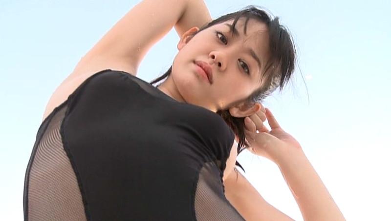 【池田裕子キャプ画像】記者会見で虫を食べるハメになった芸人気質のグラドルwwww 77