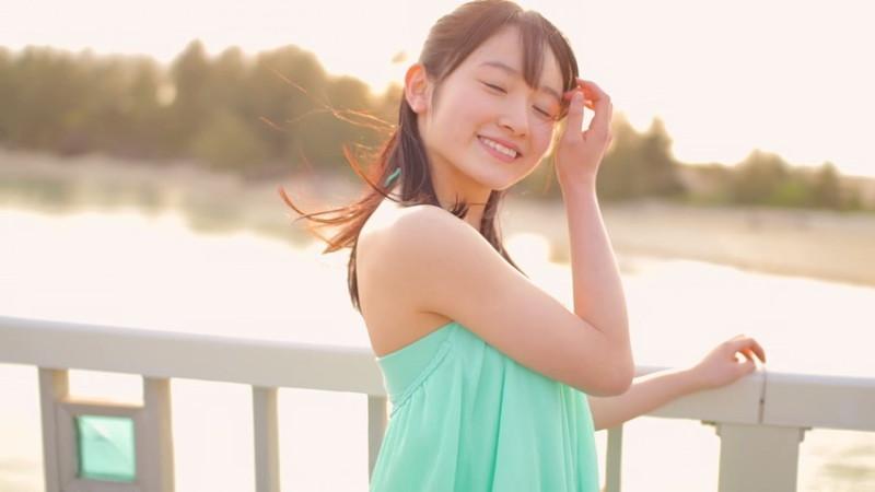 【森戸知沙希エロ画像】モー娘14期美少女アイドルのまだ幼さが残るグラビア写真 14