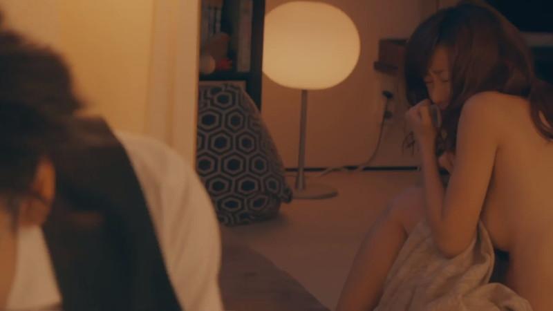 【松本まりか濡れ場画像】19歳で芸能界デビューしたベテラン女優のセックスシーン 10