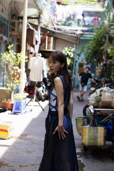 【松本まりか濡れ場画像】19歳で芸能界デビューしたベテラン女優のセックスシーン 29