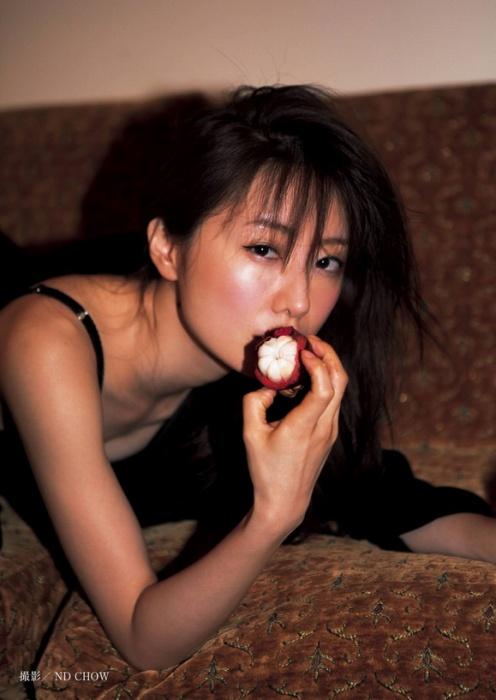 【松本まりか濡れ場画像】19歳で芸能界デビューしたベテラン女優のセックスシーン 46