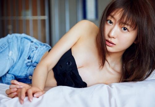 【松本まりか濡れ場画像】19歳で芸能界デビューしたベテラン女優のセックスシーン 74