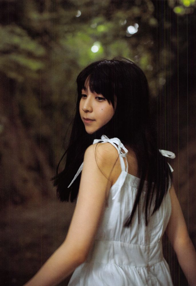 【松岡菜摘グラビア画像】めっちゃ細くてクビレた身体がエロい美少女アイドル 45