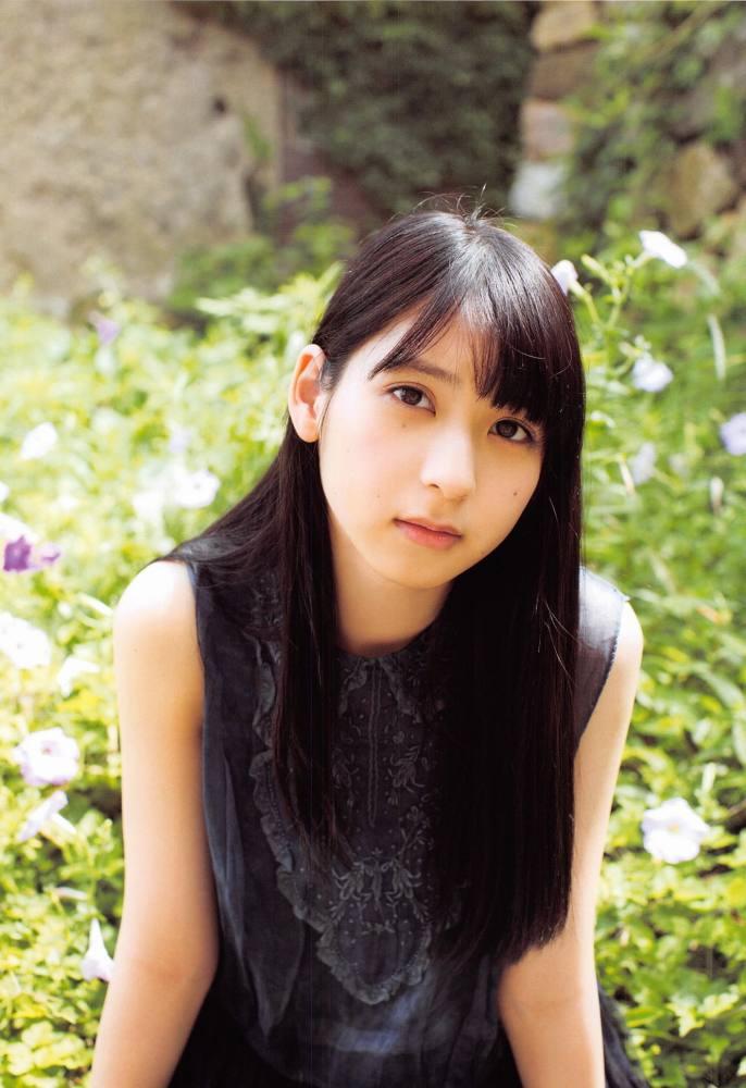 【松岡菜摘グラビア画像】めっちゃ細くてクビレた身体がエロい美少女アイドル 47