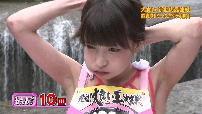 【もえのあずきキャプ画像】永遠の16歳とかいうアラサーアイドルのフェラ画像wwww 19
