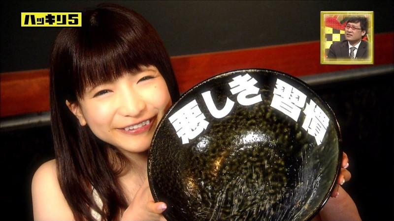 【もえのあずきキャプ画像】永遠の16歳とかいうアラサーアイドルのフェラ画像wwww 25