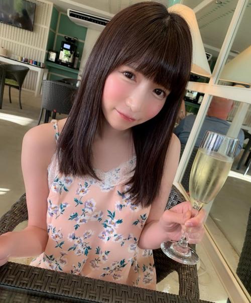 【もえのあずきキャプ画像】永遠の16歳とかいうアラサーアイドルのフェラ画像wwww 51