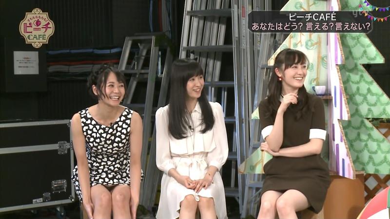 【緑川静香キャプ画像】貧乏女優を売りにしてテレビ出演していた女優の尻アップw 04
