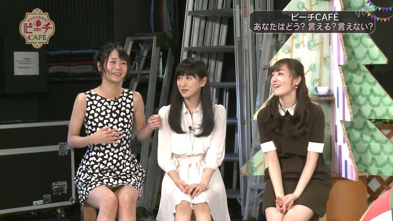 【緑川静香キャプ画像】貧乏女優を売りにしてテレビ出演していた女優の尻アップw 05