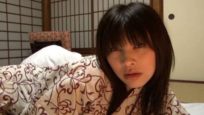 【松坂南濡れ場画像】AVみたいなセックスシーンを撮ってるLカップ爆乳グラドル 51