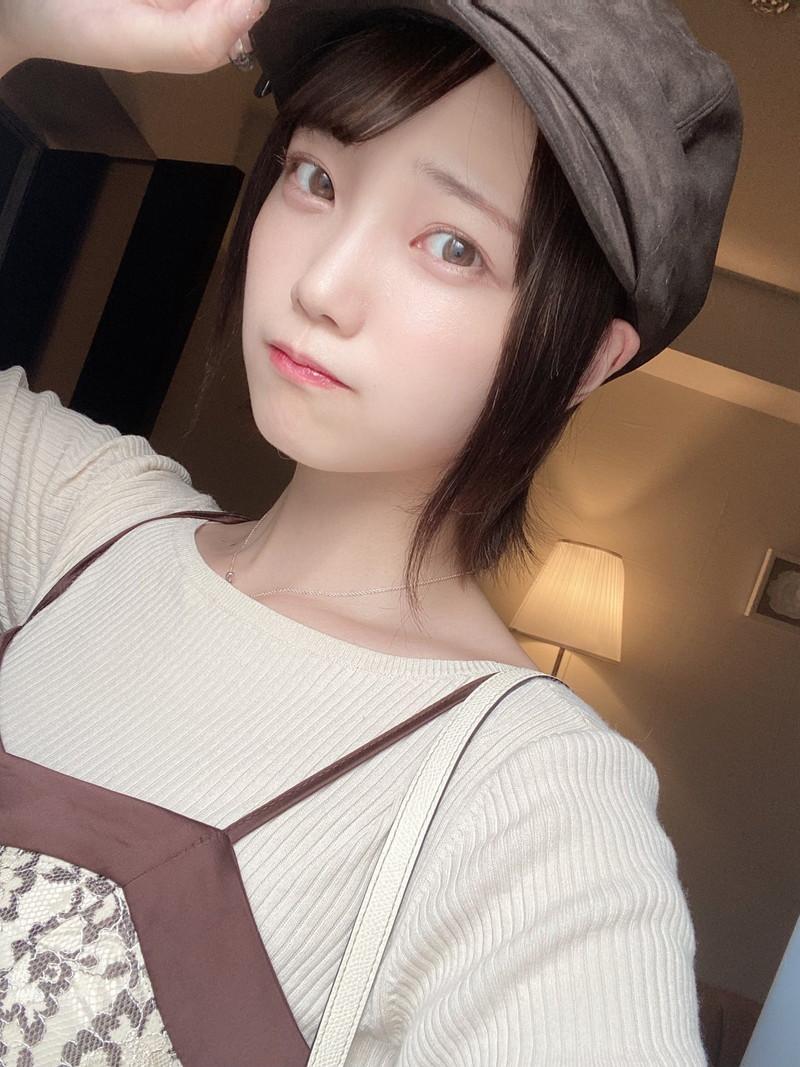 【新谷姫加キャプ画像】ジュニアアイドル出身の可愛いグラドルが全力疾走チャレンジ! 31