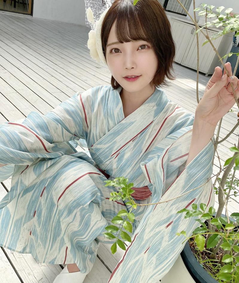 【新谷姫加キャプ画像】ジュニアアイドル出身の可愛いグラドルが全力疾走チャレンジ! 34