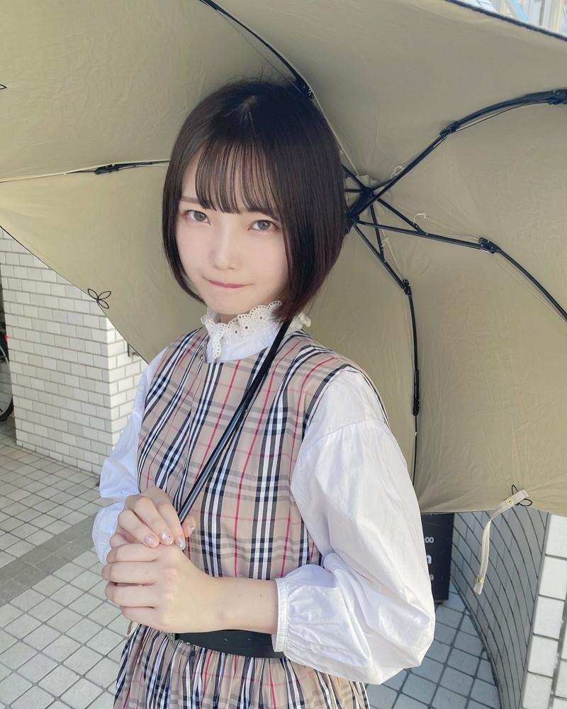 【新谷姫加キャプ画像】ジュニアアイドル出身の可愛いグラドルが全力疾走チャレンジ! 35