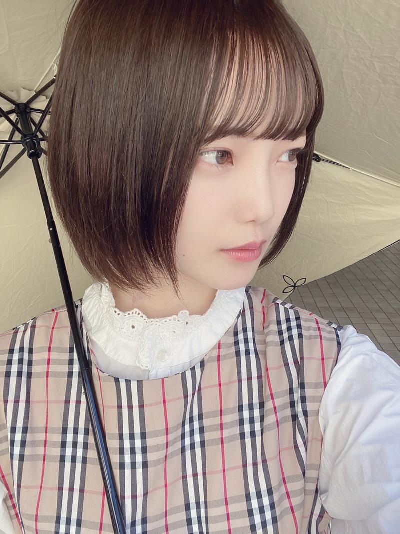 【新谷姫加キャプ画像】ジュニアアイドル出身の可愛いグラドルが全力疾走チャレンジ! 36
