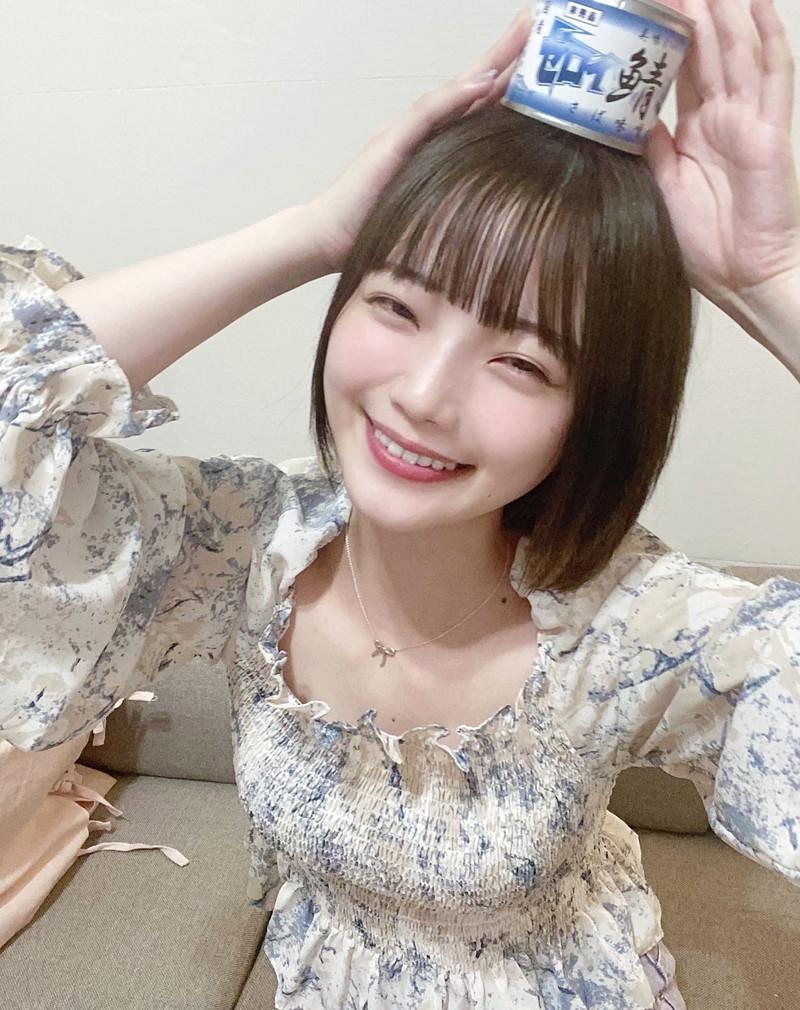 【新谷姫加キャプ画像】ジュニアアイドル出身の可愛いグラドルが全力疾走チャレンジ! 39