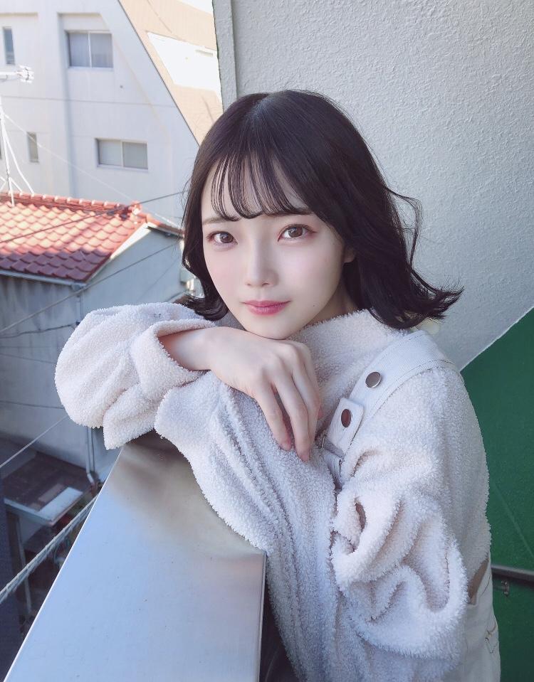 【新谷姫加キャプ画像】ジュニアアイドル出身の可愛いグラドルが全力疾走チャレンジ! 41