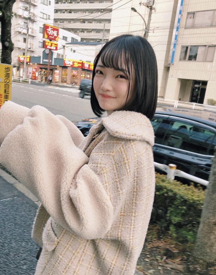 【新谷姫加キャプ画像】ジュニアアイドル出身の可愛いグラドルが全力疾走チャレンジ! 43
