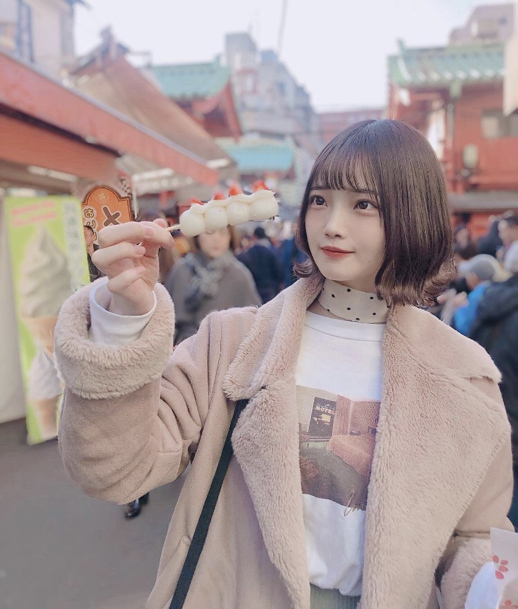 【新谷姫加キャプ画像】ジュニアアイドル出身の可愛いグラドルが全力疾走チャレンジ! 54
