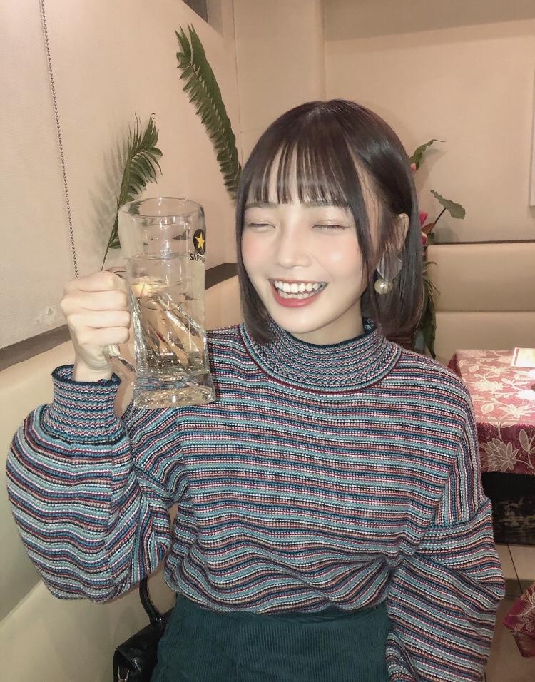 【新谷姫加キャプ画像】ジュニアアイドル出身の可愛いグラドルが全力疾走チャレンジ! 55