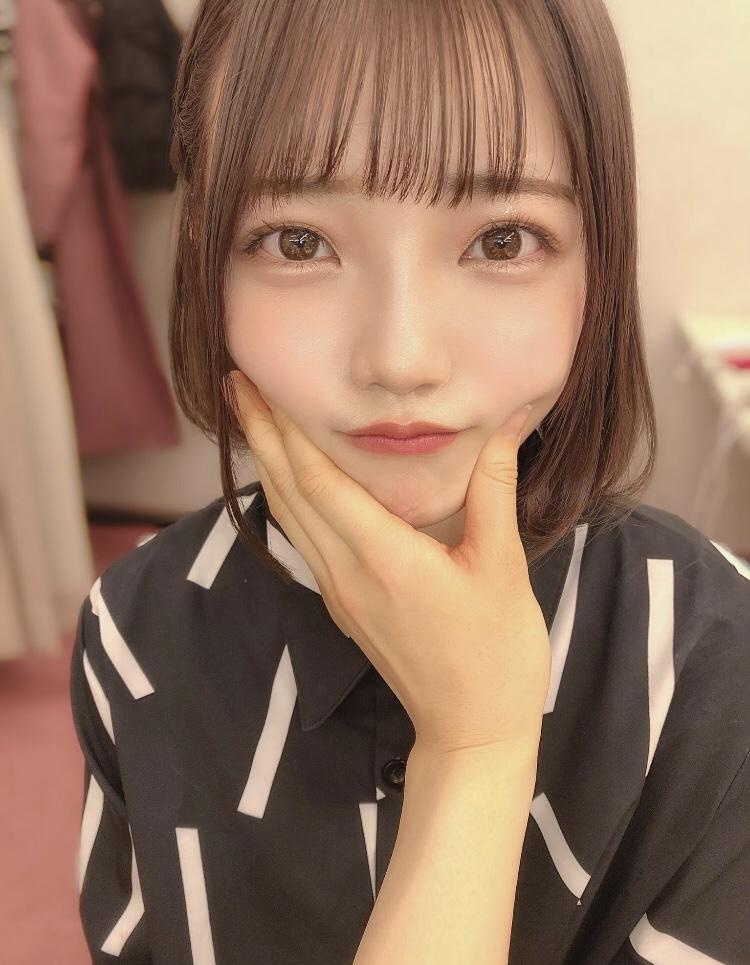 【新谷姫加キャプ画像】ジュニアアイドル出身の可愛いグラドルが全力疾走チャレンジ! 56