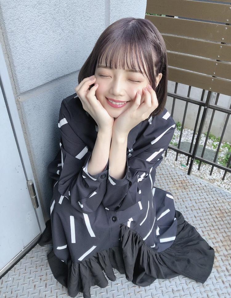 【新谷姫加キャプ画像】ジュニアアイドル出身の可愛いグラドルが全力疾走チャレンジ! 57