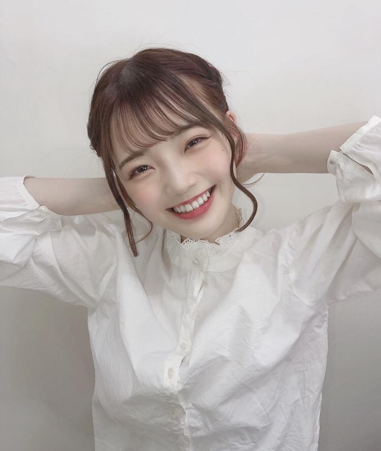 【新谷姫加キャプ画像】ジュニアアイドル出身の可愛いグラドルが全力疾走チャレンジ! 65