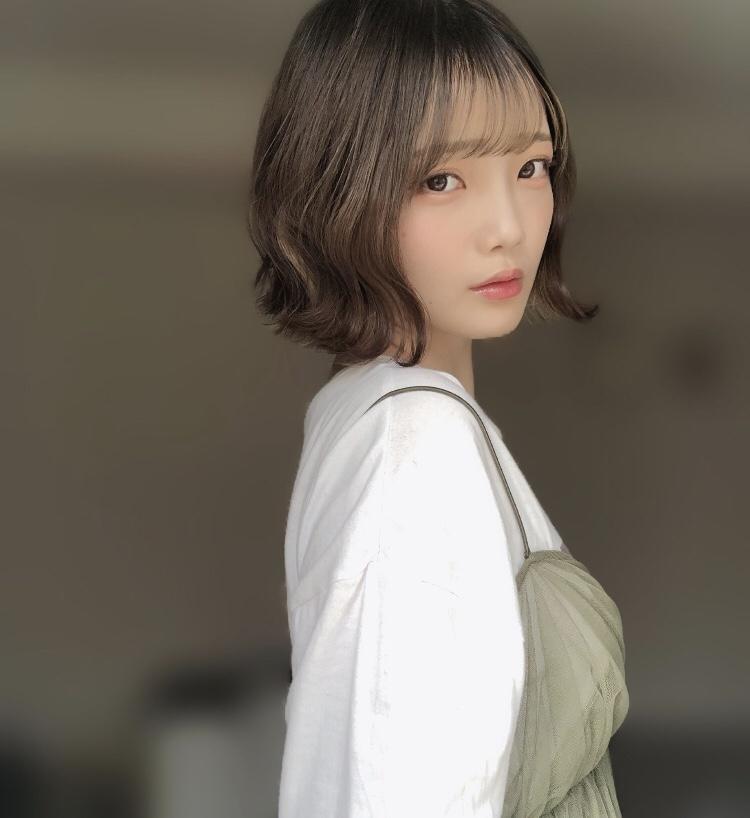 【新谷姫加キャプ画像】ジュニアアイドル出身の可愛いグラドルが全力疾走チャレンジ! 66