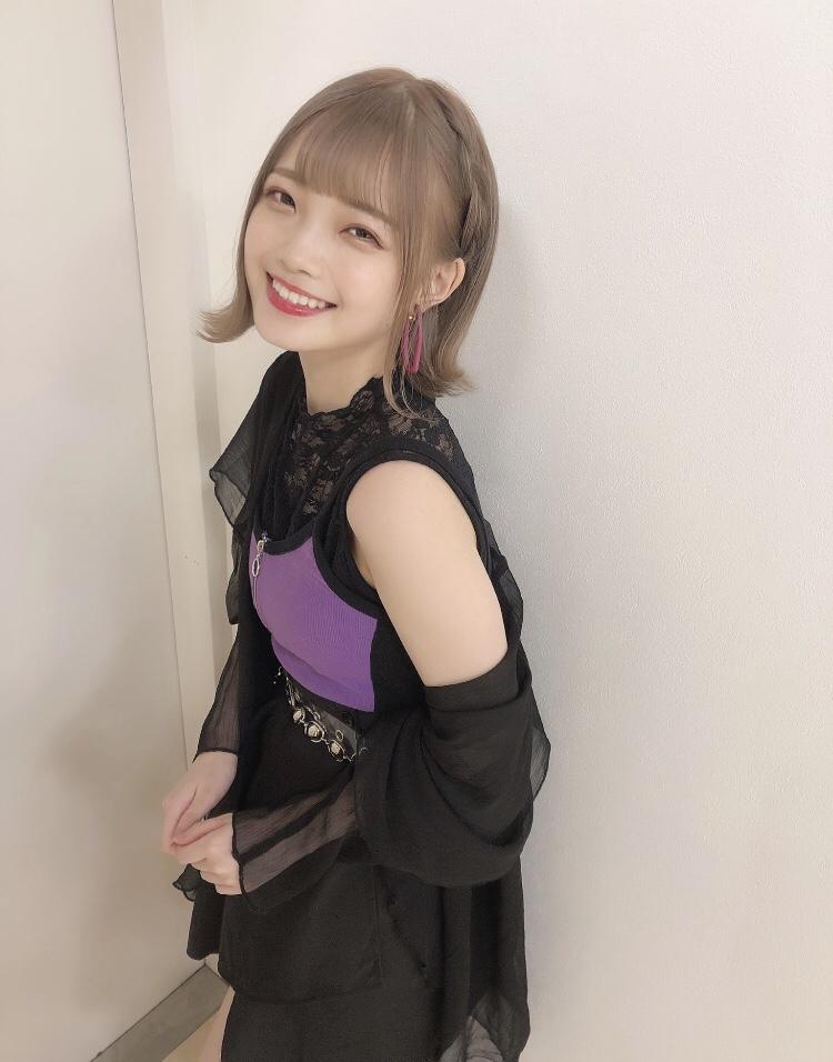 【新谷姫加キャプ画像】ジュニアアイドル出身の可愛いグラドルが全力疾走チャレンジ! 75