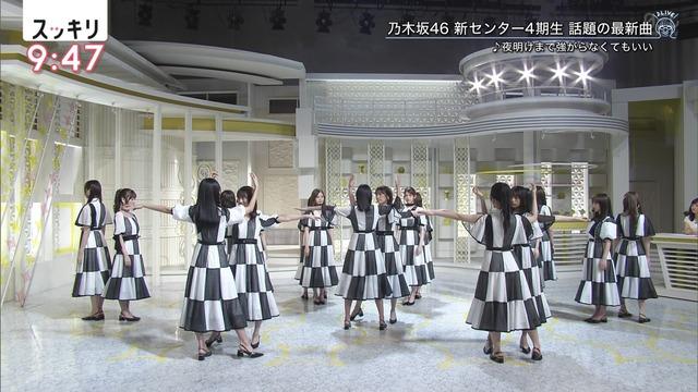 【遠藤さくらキャプ画像】ファッション雑誌の専属モデルに抜擢された乃木坂アイドル 21