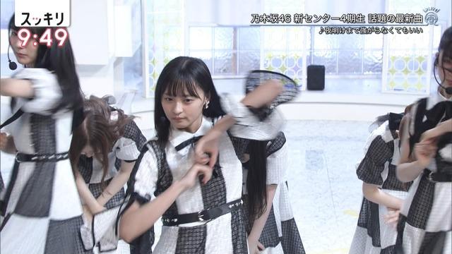 【遠藤さくらキャプ画像】ファッション雑誌の専属モデルに抜擢された乃木坂アイドル 28