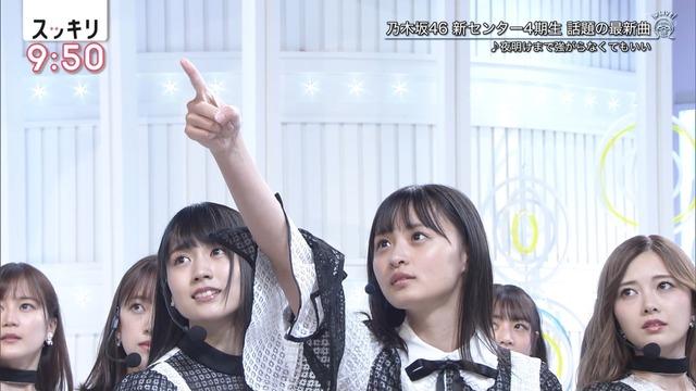 【遠藤さくらキャプ画像】ファッション雑誌の専属モデルに抜擢された乃木坂アイドル 36