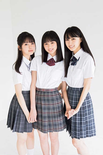 【遠藤さくらキャプ画像】ファッション雑誌の専属モデルに抜擢された乃木坂アイドル 41