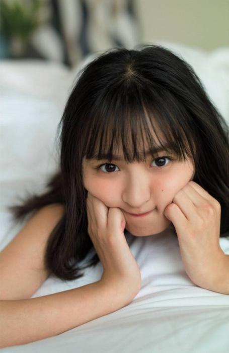 【遠藤さくらキャプ画像】ファッション雑誌の専属モデルに抜擢された乃木坂アイドル 44