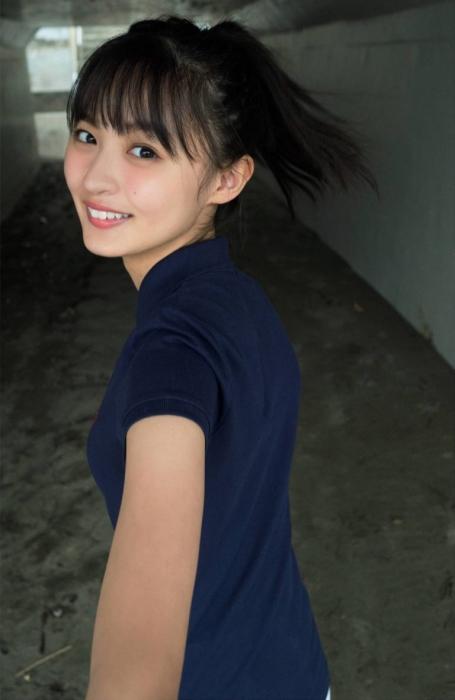【遠藤さくらキャプ画像】ファッション雑誌の専属モデルに抜擢された乃木坂アイドル 48
