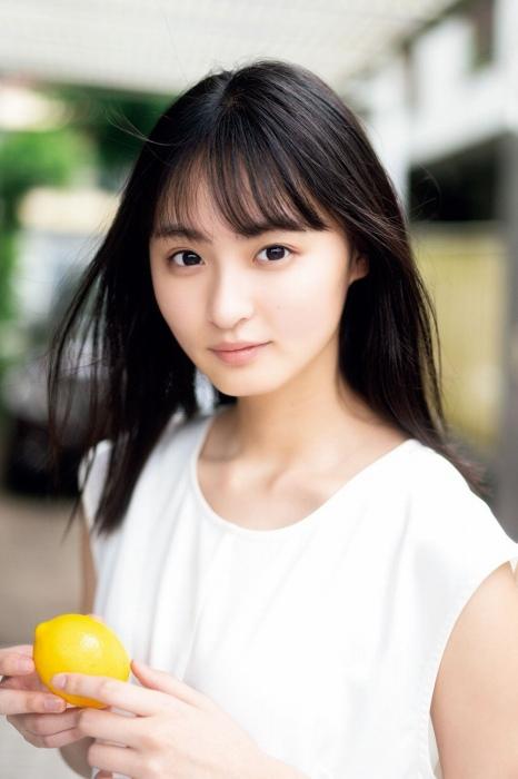 【遠藤さくらキャプ画像】ファッション雑誌の専属モデルに抜擢された乃木坂アイドル 53