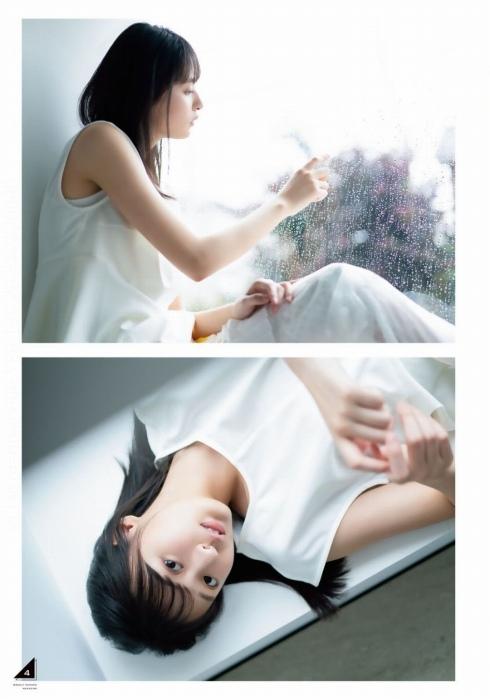【遠藤さくらキャプ画像】ファッション雑誌の専属モデルに抜擢された乃木坂アイドル 64
