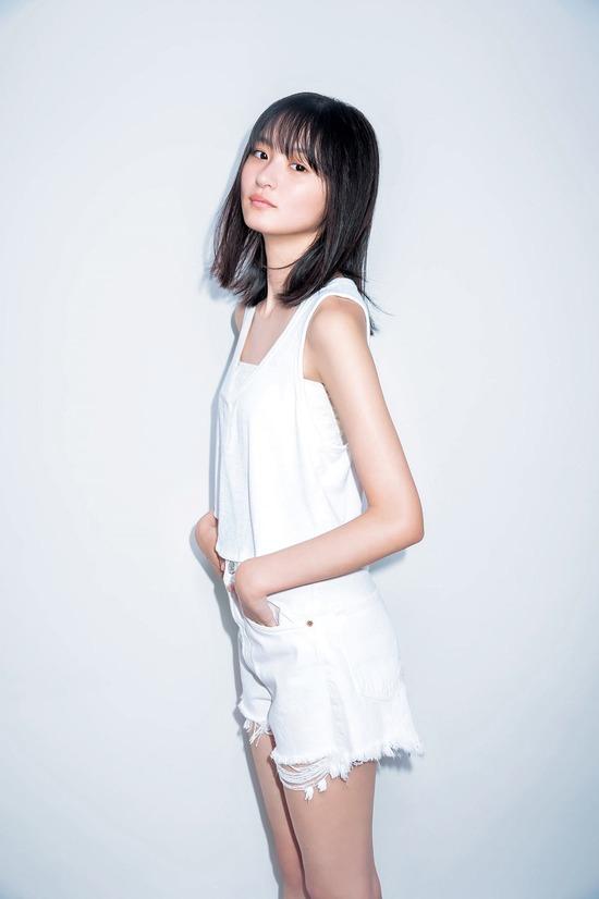 【遠藤さくらキャプ画像】ファッション雑誌の専属モデルに抜擢された乃木坂アイドル 75