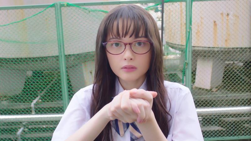 【玉城ティナエロ画像】「美少女すぎて息ができない」とか呼ばれてるハーフモデルwww 03