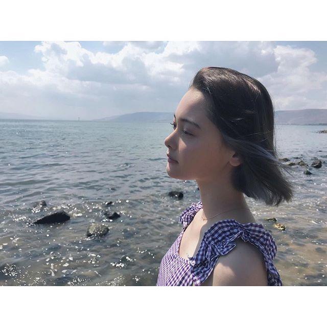 【玉城ティナエロ画像】「美少女すぎて息ができない」とか呼ばれてるハーフモデルwww 43