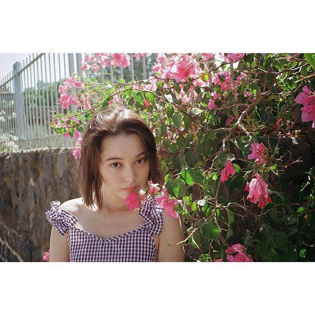 【玉城ティナエロ画像】「美少女すぎて息ができない」とか呼ばれてるハーフモデルwww 47