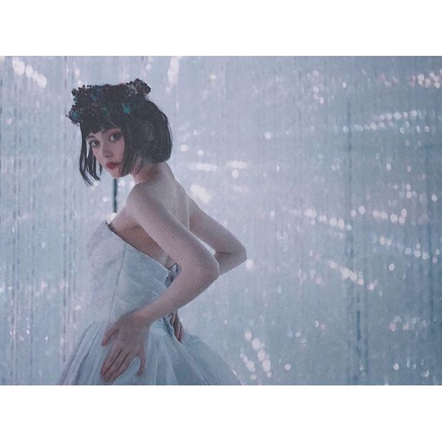 【玉城ティナエロ画像】「美少女すぎて息ができない」とか呼ばれてるハーフモデルwww 53