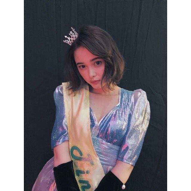 【玉城ティナエロ画像】「美少女すぎて息ができない」とか呼ばれてるハーフモデルwww 54