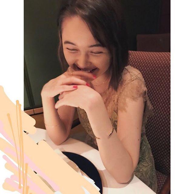 【玉城ティナエロ画像】「美少女すぎて息ができない」とか呼ばれてるハーフモデルwww 55